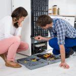 reparação de electrodoméstico Lisboa
